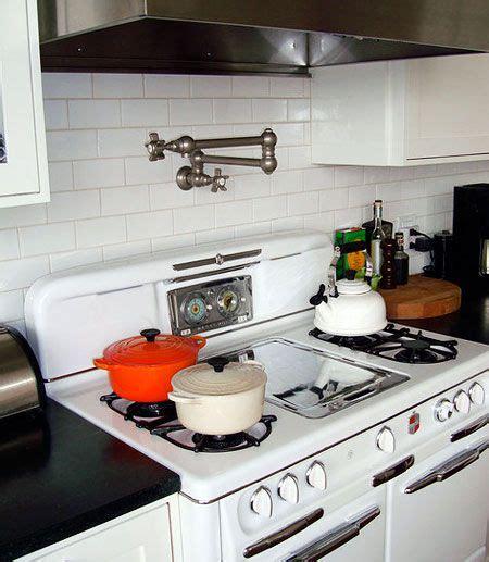 Dream Kitchen Feature Pot Filler Faucet Dream Home
