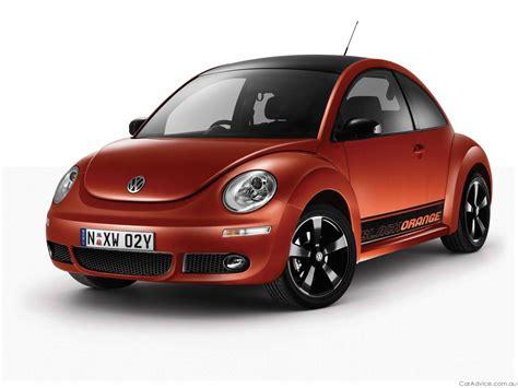 car volkswagen beetle volkswagen beetle blackorange limited edition photos 1