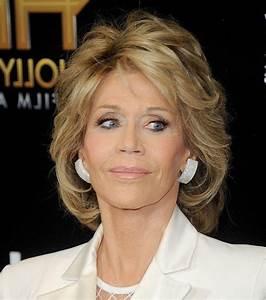 Short Hairstyles Jane Fonda HairStyles