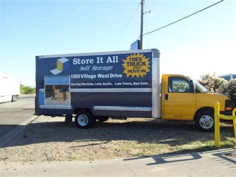 store it all storage westlake lowest rates