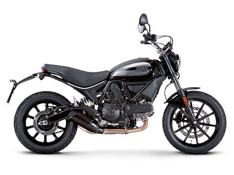 Ducati Scrambler Sixty2 2019 by Ducati Scrambler Sixty2 Lams 2019 Shining Black
