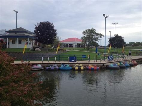 Boat Bumpers Ottawa by Bumper Boats Picture Of Craigs Cruisers