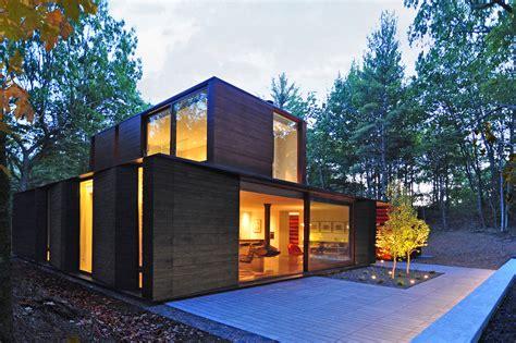 Pleated House Architect Magazine
