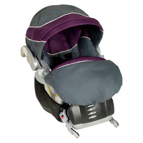 Baby Trend Flexloc 30 Lb Infant Car Seat Target