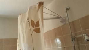 Duschvorhang Halterung Ohne Bohren : duschvorhang halterung f r dachschr ge inneneinrichtung ~ Michelbontemps.com Haus und Dekorationen