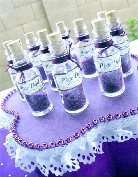 karas party ideas disney tinkerbell fairy pixie girl