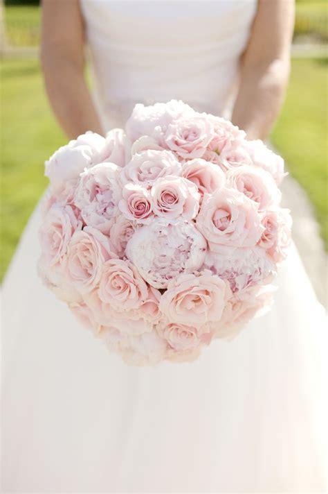 pink bouquet ideas  pinterest pink wedding