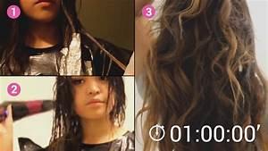 Faire Un Balayage : comment faire un ombr hair chez soi voici la technique inratable ~ Melissatoandfro.com Idées de Décoration