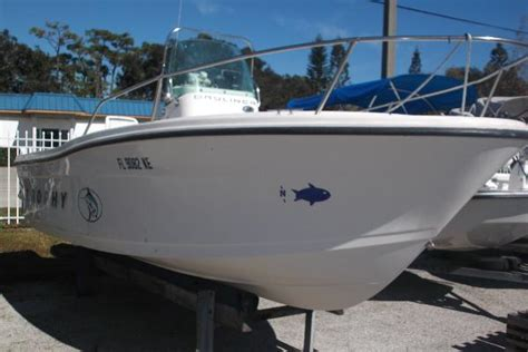 Trophy Boats 1903 Center Console by Bayliner Trophy 1903 Center Console Boats For Sale
