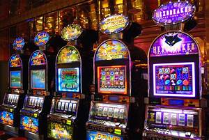Slot-machine science - Vox