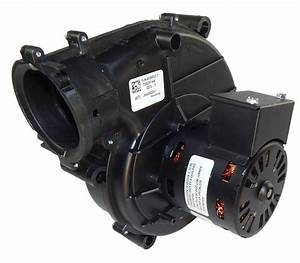 Amana Furnace Draft Inducer Blower 115 Volts  7062