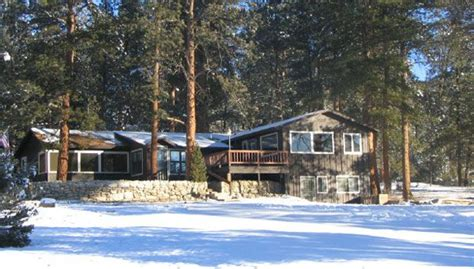 cabin rentals in colorado with tubs colorado hotspring vacation rental vrbo