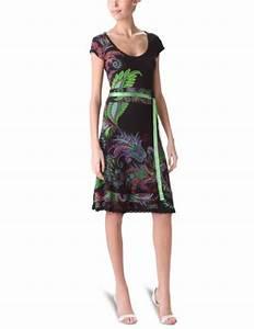 robe desigual pas cher trendyyycom With robe de cocktail combiné avec pandora vente en ligne