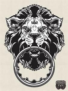 LeBron Lion | Illustrations | Pinterest