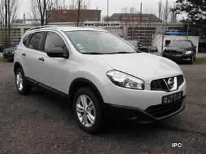 Nissan Qashqai 2011 : 2011 nissan qashqai 2 2 0 visia car photo and specs ~ Gottalentnigeria.com Avis de Voitures