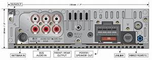 Sony Xplod Cd Player Wiring Diagram
