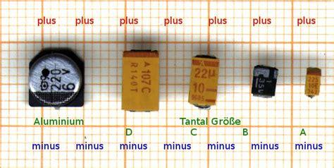 kondensator mikrocontrollernet