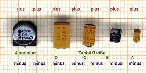 Energie Kondensator Berechnen : kondensator ~ Themetempest.com Abrechnung
