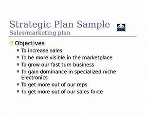 sales strategy template 13 free word pdf documents With business plan to increase sales template