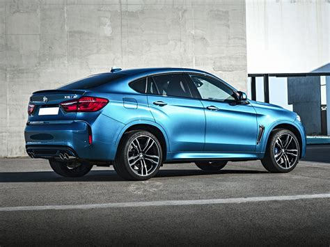 Bmw X6 M Price by New 2017 Bmw X6 M Price Photos Reviews Safety Ratings