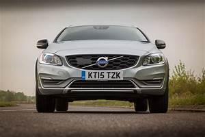 4 4 Volvo : living with the volvo v60 cross country d4 awd ~ Medecine-chirurgie-esthetiques.com Avis de Voitures