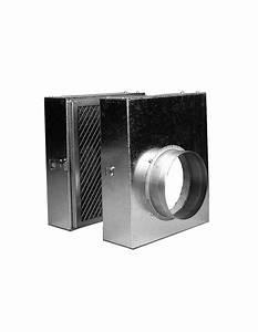Distributeur D Air Chaud Pour Cheminée : caisson filtre difuzair pour r cup rateur air chaud ~ Dailycaller-alerts.com Idées de Décoration
