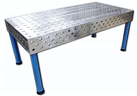 Welding Jig Table
