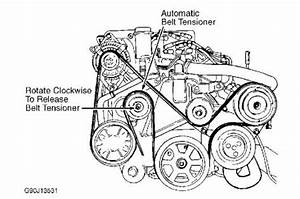 1994 Plymouth Voyager Awd Van Belt Diagram  I Was