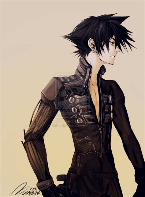 Vanitas I Really Like This Fan Art Its Just So Good