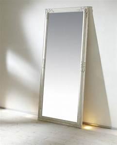 Spiegel Danisches Bettenlager : spiegel 72 x 162 cm wei spiegel wohnaccessoires haushalt deko d nisches ~ Watch28wear.com Haus und Dekorationen