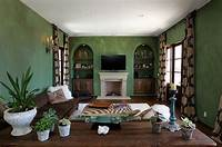 green living room ideas 25 Green Living Rooms And Ideas To Match