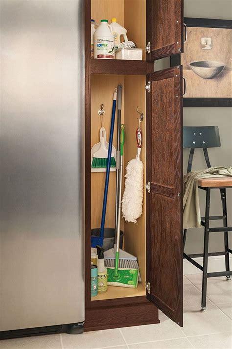 utility cabinet aristokraft cabinetry kitchen utility