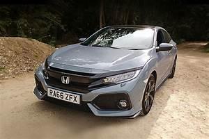 Honda Common Service Manual Uk 2018