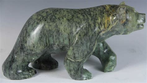 eskimo soapstone carvings inuit carved soapstone