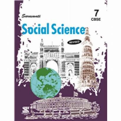 Social Science Class Textbook Saraswati Cbse Manika