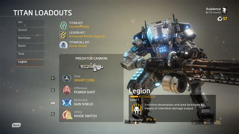 Titanfall 2 Legion Wallpaper The Best Titans In 39 Titanfall 2 39 Multiplayer Inverse