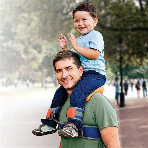Kitchen Gadget Gift Ideas - saddlebaby baby shoulder carrier for parents