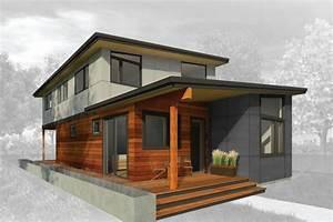 Method Homes Option Series 2 Story Prefab Home