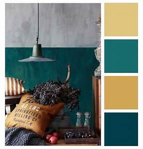 les 25 meilleures idees de la categorie turquoise gris With association de couleurs avec le gris 0 les 25 meilleures idees concernant les palettes de