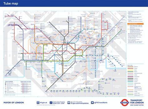 tube map   revamp  tram lines huffpost uk