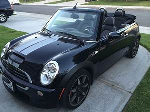 Mini Cooper S 2008 : fs 2008 mini cooper s r52 jcw sidewalk edition last of the supercharged 84 100 north ~ Medecine-chirurgie-esthetiques.com Avis de Voitures