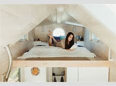 Tiny home organizing and decorating tips Well+Good