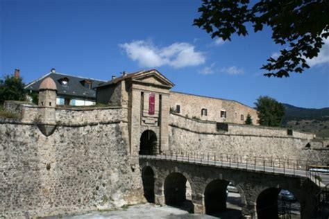 mont louis la ville fortifi 233 e de mont louis a pour origine