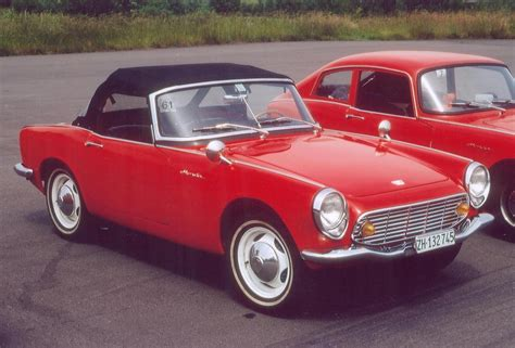 first honda honda s600 cabrio the first honda sport car de 12144