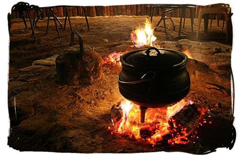 cfire cooking delicious food in south africa south african food guide
