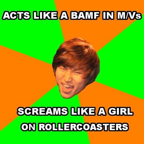 Big Bang Meme - memes big bang kpop image memes at relatably com