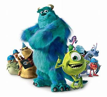 Monsters Amazing Inc Mosters