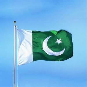 Buy RoofTop Pakistan Flag PAK-018 - Online in Pakistan