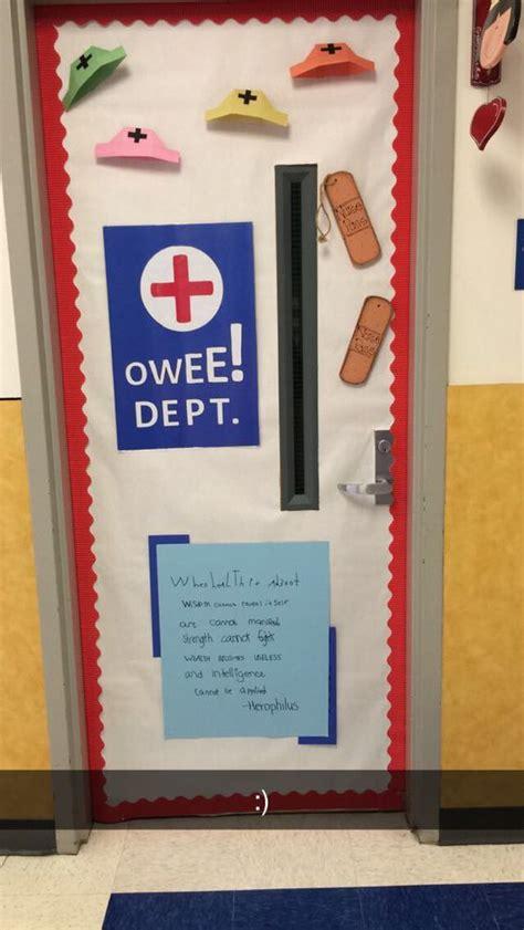 Door Decorating Contest Ideas Hospital by 15 Door Decorating Contest Ideas Hospital