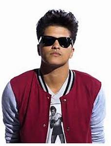 10 Facts About Bruno Mars Fact File